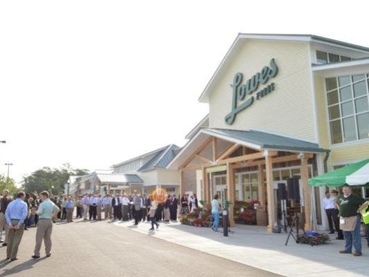 Lowes Foods To Open In Greer Sept 23