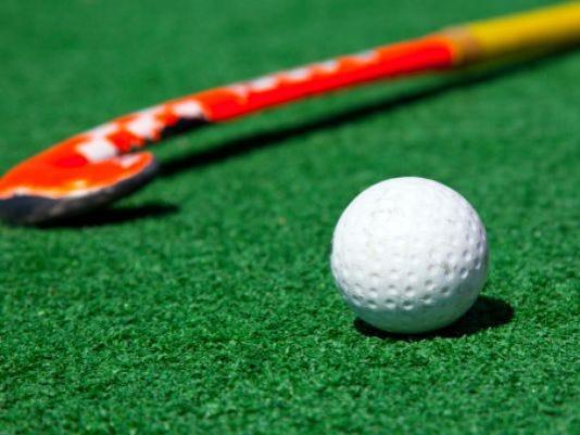 STOCK- Field Hockey