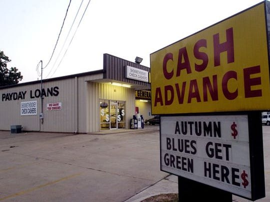 Springfield City Council will discuss ways to regulate payday loan stores operating within the city at the June 17 meeting.