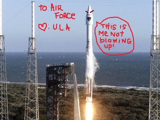 ULA cartoon