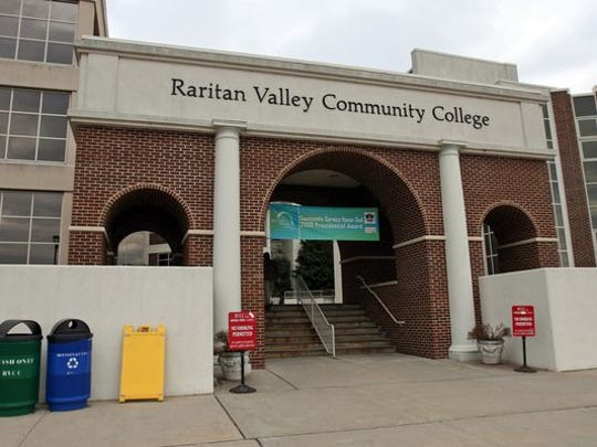 Raritan Valley Community College has been lauded for