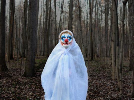 CreepyClowns