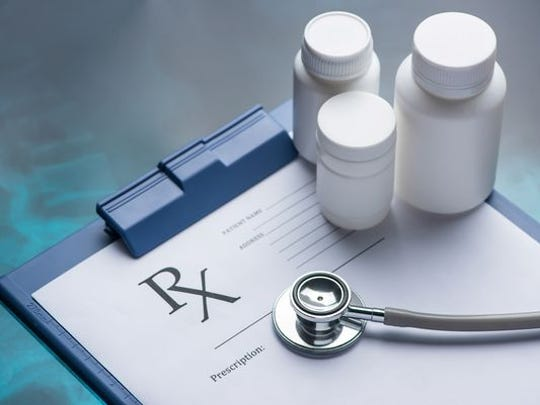 Dr. Bernard Ogon of Burlington Township has admitted his role in a scam based on phony prescriptions