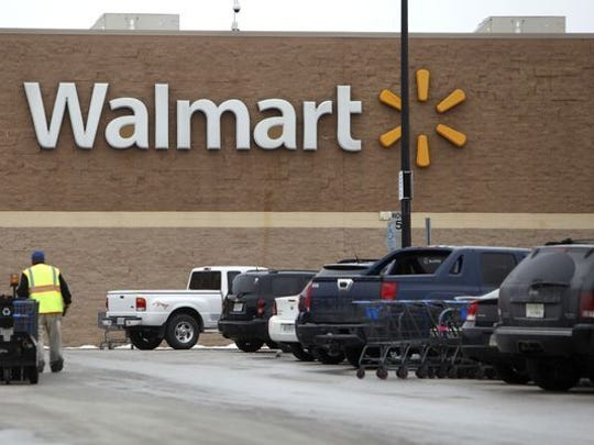 There are five Walmart Supercenters and six Walmart Neighborhood Markets in Springfield city limits.
