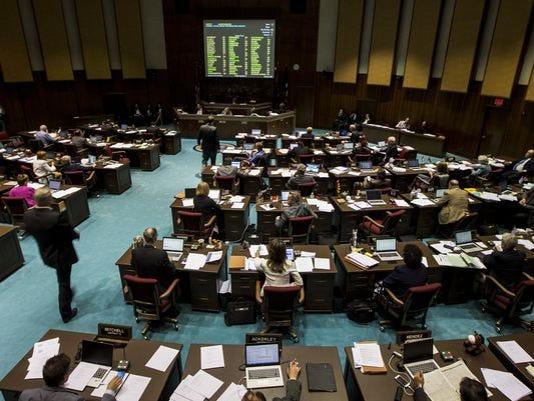 Arizona lawmakers