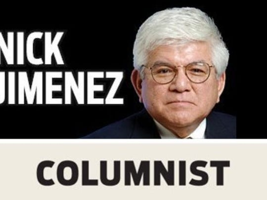 Nick Jimenez,