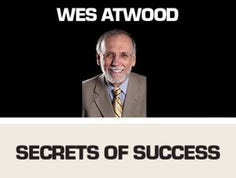 SECRETS OF SUCCESS: How to re-energize yourself