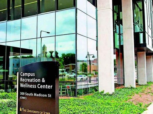 UI Campus Rec Center