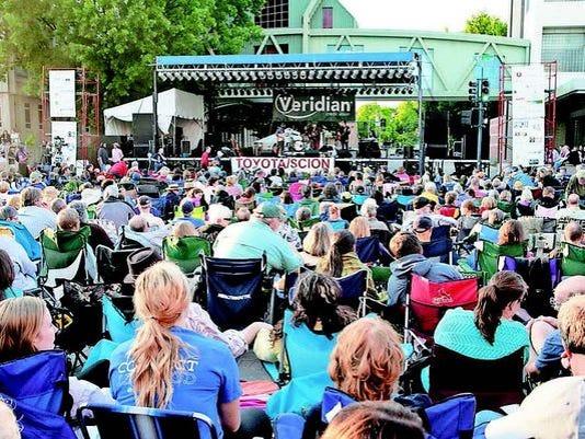 Iowa Arts Festival