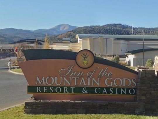 Inn of the Mountain Gods.