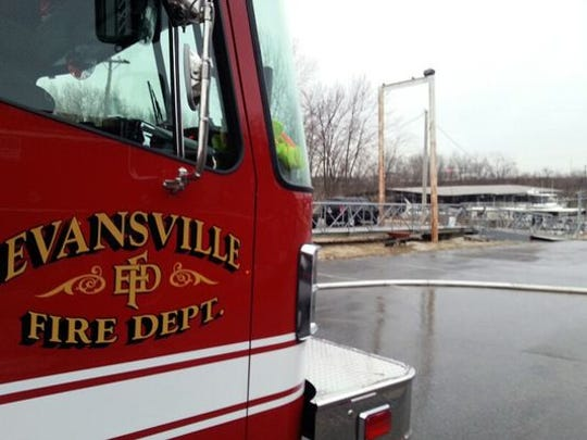 Evansville Fire Department