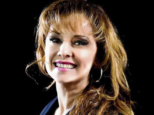 Republican Velma Arellano