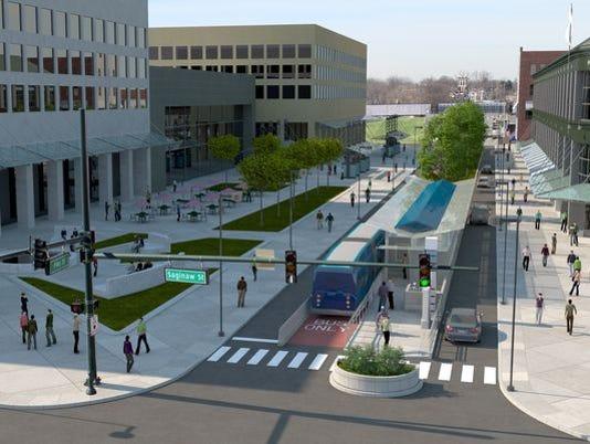 Regional Transit Authority
