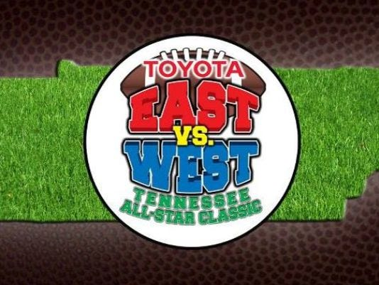 East vs. West All-Star