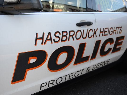 Hasbrouck Heights Police