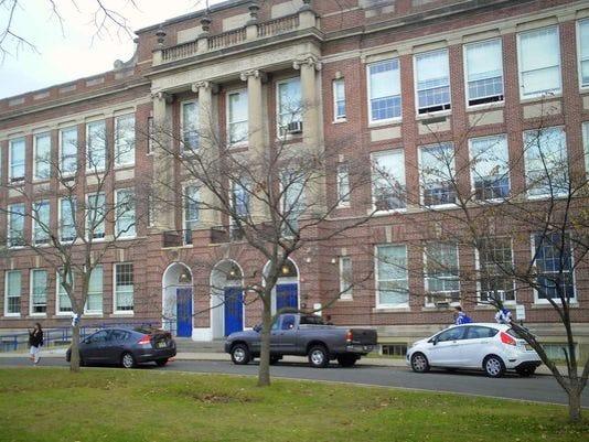 MONTCLAIR PUBLIC SCHOOLS