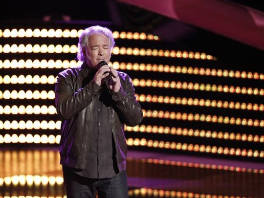 """Dan Shafer on """"The Voice."""""""