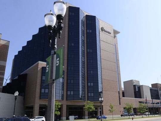 Best Hospitals In Michigan U S News Amp World Report Rankings