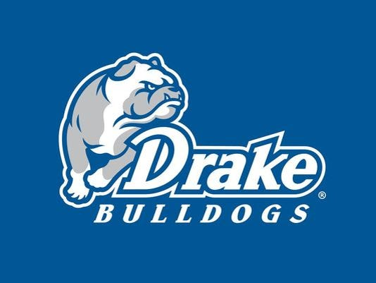 Drake Bulldogs logo