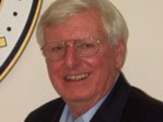 Reg Dexter