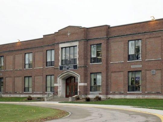 Shattuck Middle School