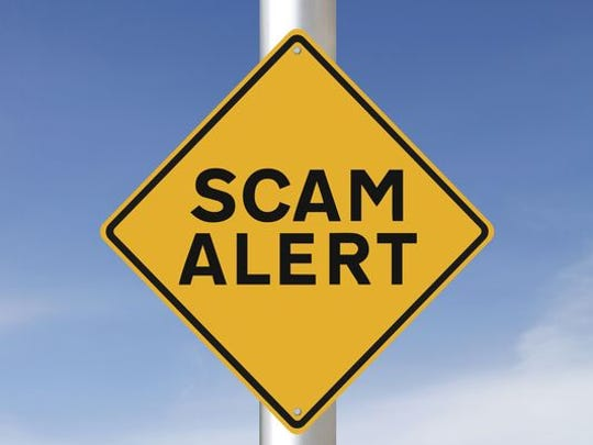 Police alert public on Publisher Clearing House scam