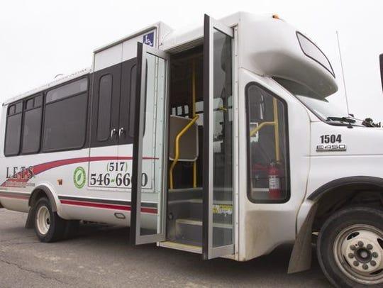 Livingston Essential Transportation Service (L.E.T.S)