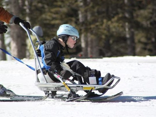 To learn more about the Ski Apache Adaptive Sports program, call Shippen Salas at 575-464-3193.