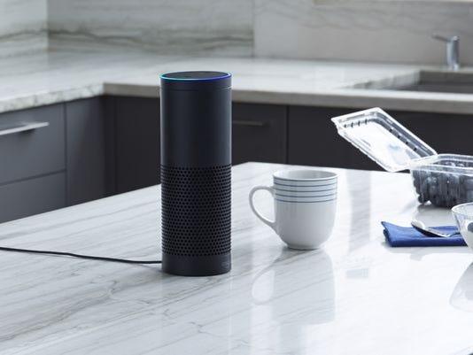 Trending: Joys and challenges of Alexa