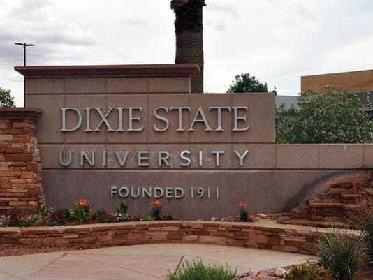 DSU sign