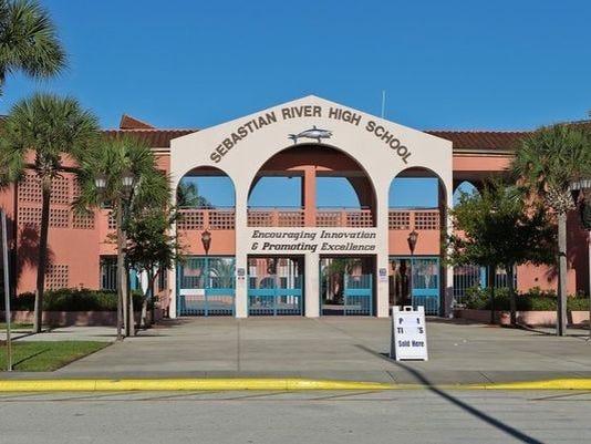 Sebastian River High School File