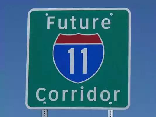 Interstate 11
