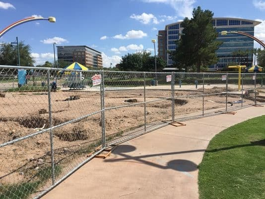 Moving Tempe Beach splash playground could cost $2 million