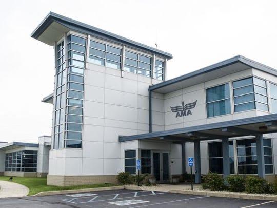 Academy of Model Aeronautics (AMA), 5161 E. Memorial