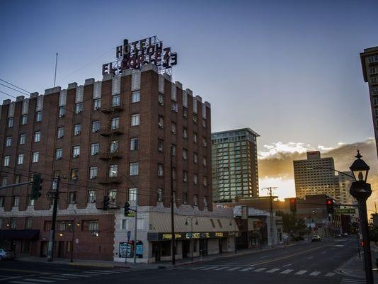 reno cortez el downtown rgj food planned spots drink historical remodel hotel