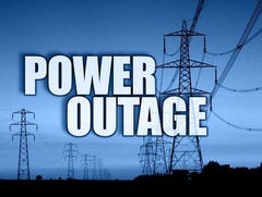 I&M still working to restore power as new outages occur amid heavy winds
