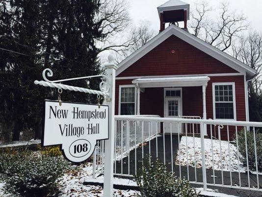 New Hempstead Village Hall
