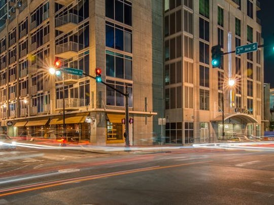 Starbucks will take over the former Steadfast Coffee location in the Gulch.