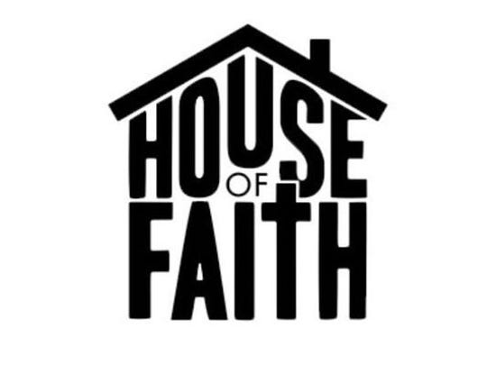 San Angelo's House of Faith.