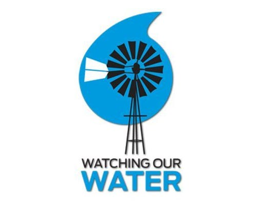 Watching Our Water logo