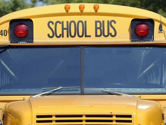 1- School Bus