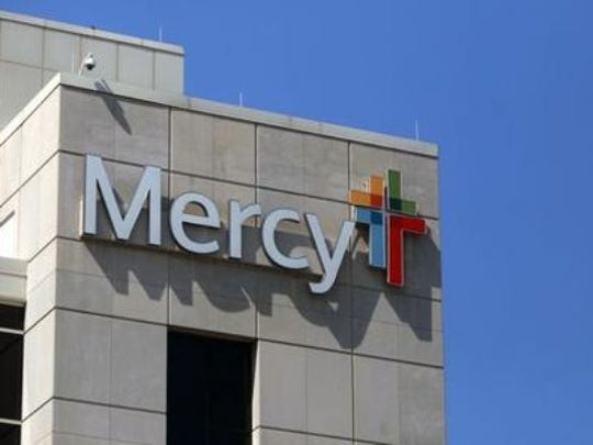 Mercy is offering a free cancer screening day 8 a.m.-4