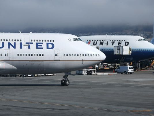 IndyStar stock airplane stock travel stock united stock airline