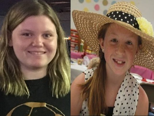 Facebook groups devoted Amiah Robertson, Delphi murders are popular