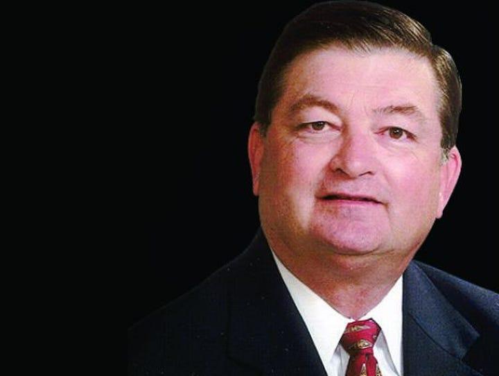 Alex Mills, Texas Alliance of Energy Producers president