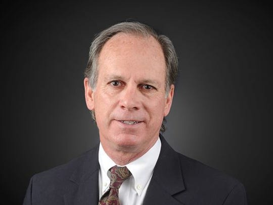 Dan Murphy is a professor emeritus of accounting at the University of Tennessee.