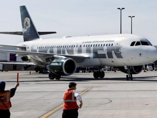 Frontier Airlines is adding nonstop service between
