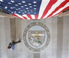 Arizona Legislature could delay finish to get 1 senator's vote