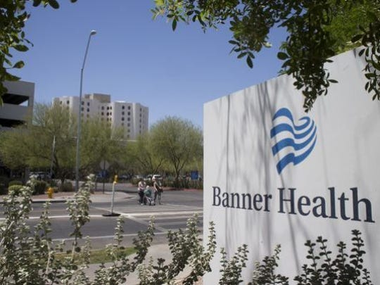 Banner Health employs 43,000 of the 350,000 Arizonans working in the health-care industry.