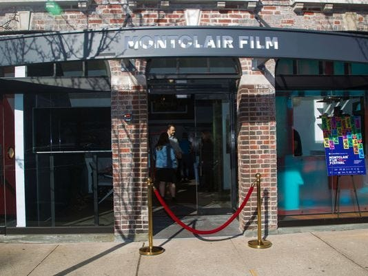 MONTCLAIR FILM PROGRAMS